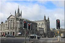 NJ9406 : Aberdeen Arts Centre by Roger Davies