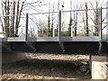 TQ7323 : A new Rother Valley Railway Bridge by David Anstiss