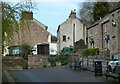 SK2956 : Scarthin, Cromford by Andrew Hill