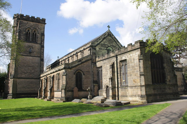 Beeston Parish Church