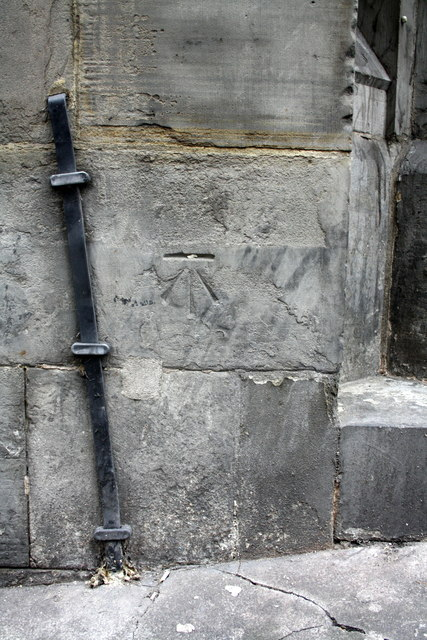 Benchmark on the former Express Offices