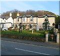 SH4863 : Bron Menai, Caernarfon  by Jaggery