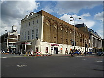 TQ3179 : London Waterloo:  The Old Vic by Dr Neil Clifton