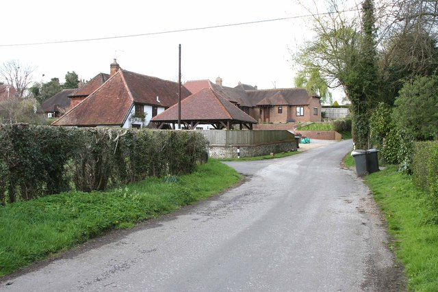 Meonstoke, Hampshire