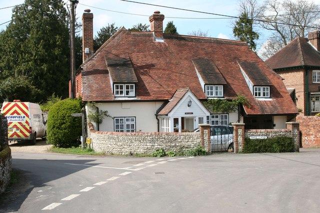 Exton, Hampshire