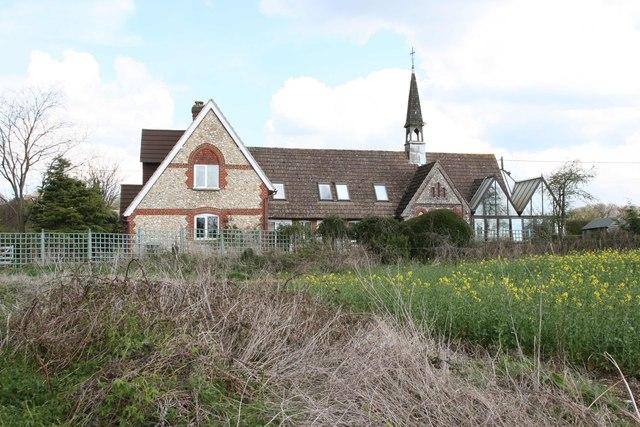 West Meon Woodlands, Hampshire