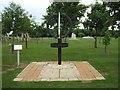 SK1814 : Commando Memorial by Alf Beard