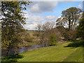 SD8034 : Gawthorpe Estate, River Calder by David Dixon