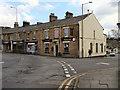 SD7933 : Bridge Inn by David Dixon