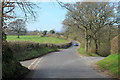 ST5960 : 2012 : Gold's Cross on the minor road to Chew Magna by Maurice Pullin