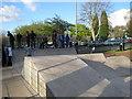 SP1195 : New Skate Park, Wyndley by Michael Westley