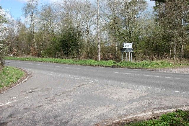 Wickham Heath, Berkshire
