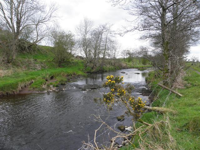 Camowen River, Bancran