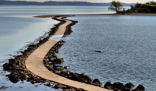 Causeway to Rough Island (11)