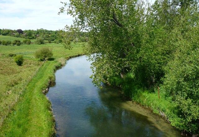 Winchester - River Itchen