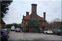 TR1859 : The Fordwich Arms by N Chadwick