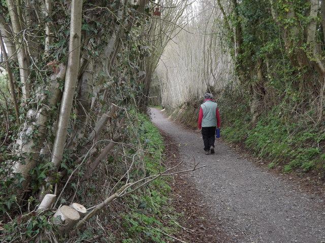 Ponds Lane