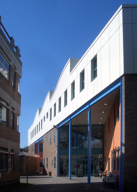 Oxford and Cherwell Valley College