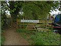 TQ0666 : Ryepeck moorings by Alan Hunt
