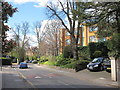 TQ2685 : Frognal by Oast House Archive