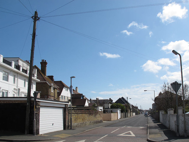 Sandown Road, Deal