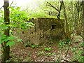 SU4534 : South Wonston - Pillbox by Chris Talbot