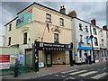 SU1330 : Salisbury - Empty Shop by Chris Talbot