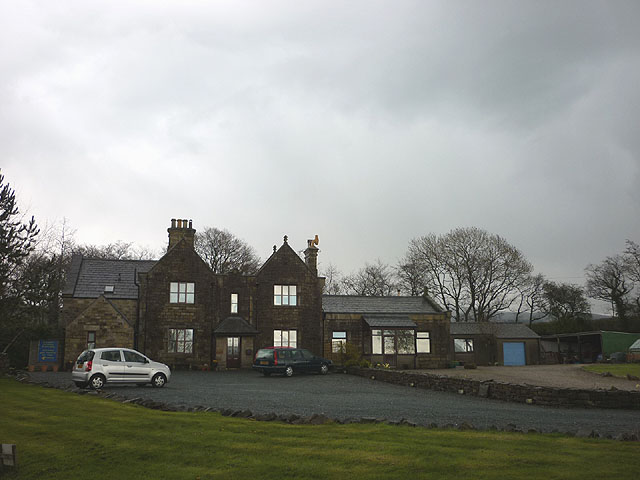 Old Station House, Kirkby Lonsdale