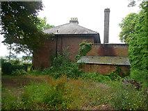 SU1330 : Salisbury - Old Manor Hospital by Chris Talbot