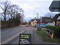SJ7355 : Crewe Road, Haslington by Ian S