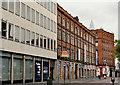 J3374 : Nos 41-49 Queen Street, Belfast (10) by Albert Bridge