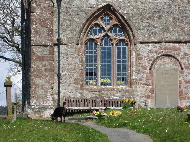 Holy Trinity Church Millom