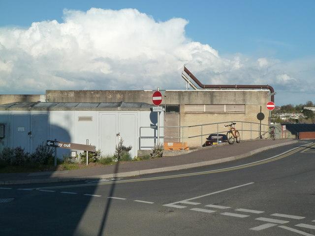 Exeter - Royal Devon & Exeter Hospital