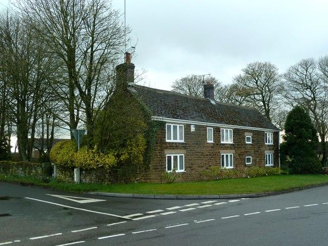 Screetham House Farm
