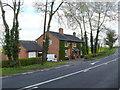 SP2550 : House at Heath Wood by Nigel Mykura