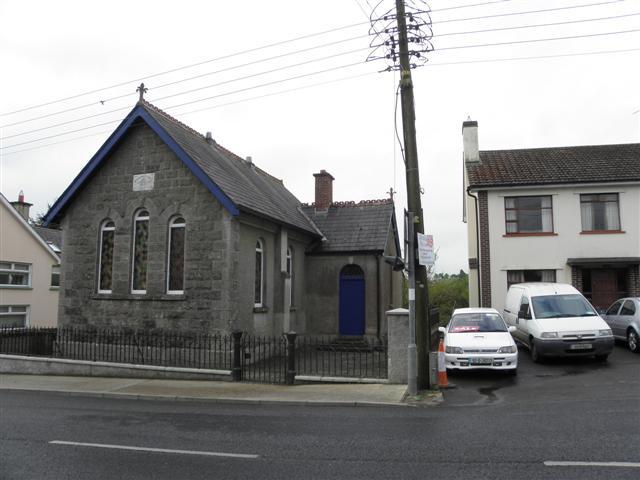 Masonic Hall, Ballyconnell