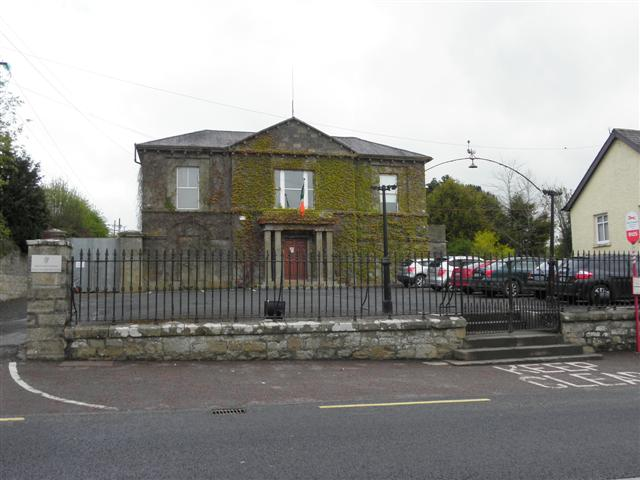 Courthouse, Ballyconnell