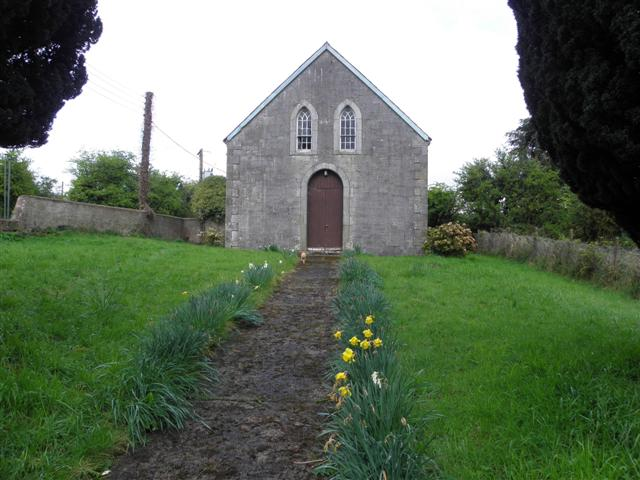 Methodist Church, Ballyconnell