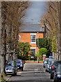 SK5236 : Lime Grove Avenue by Alan Murray-Rust