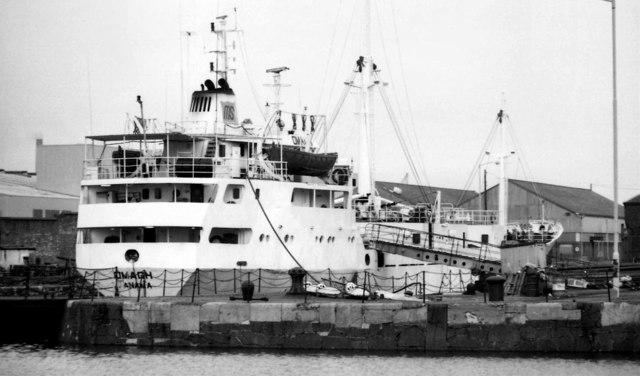 The Hamilton Dock, Belfast (8)