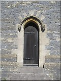 ST4636 : Small Door by Bill Nicholls