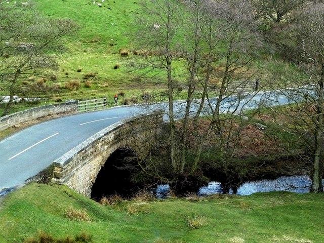Crossing Eller Beck