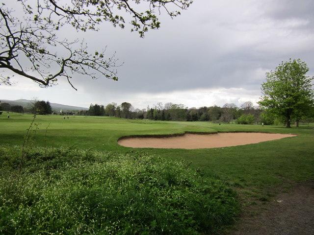 Belleisle Golf Course