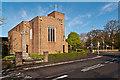 TQ2952 : All Saints Church, South Merstham by Ian Capper