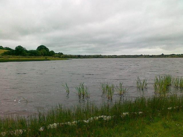Lisanny Lake