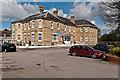 TQ2844 : The Cambridge Hotel by Ian Capper