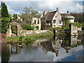 TQ6835 : Scotney Old Castle by Oast House Archive