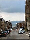 NS2982 : Sinclair Street by David Dixon