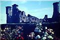 NY5129 : Penrith Castle by Colin Smith