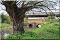 TL1837 : Arlesey Bridge by Ashley Dace